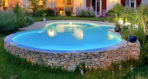 In italia manca l 39 acqua danni per 1 miliardo di euro - Scalda acqua per piscina ...