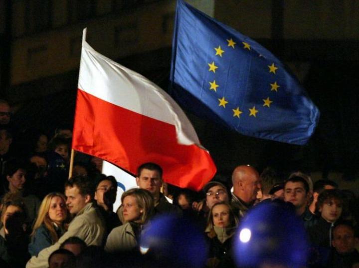 Corte Costituzionale Polacca
