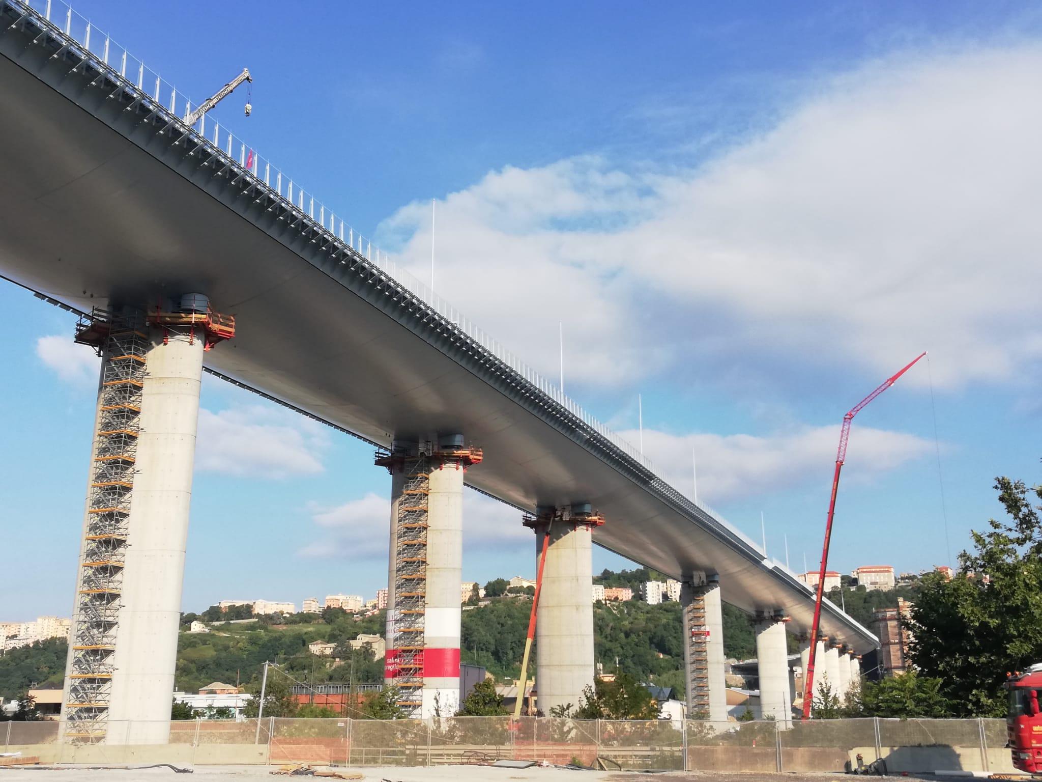 Ponte San Giorgio