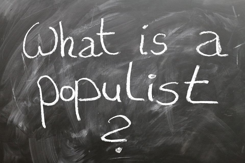 Populista