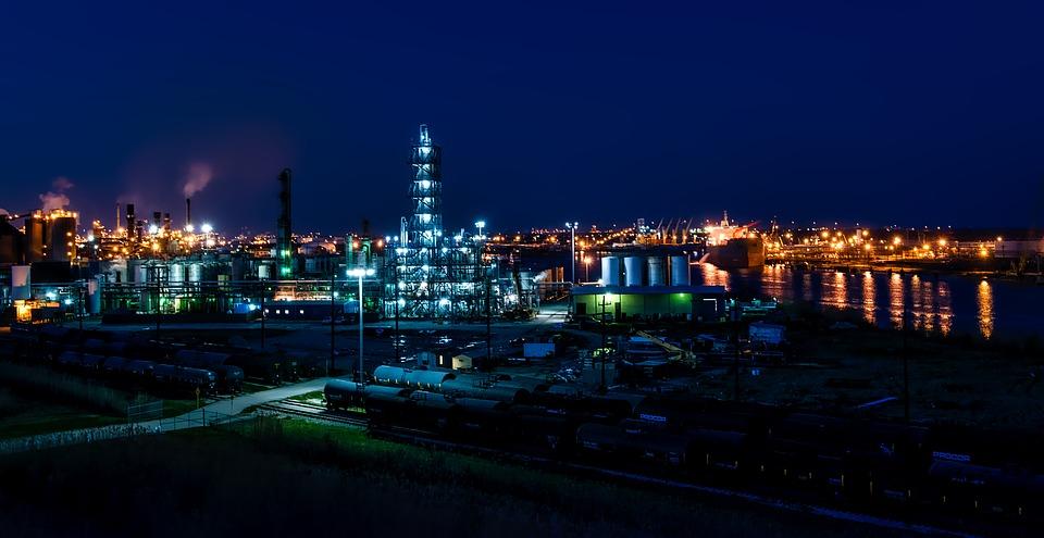 Petrolio Oil&gas Cy4Gate