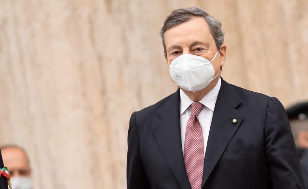 Draghi Troika