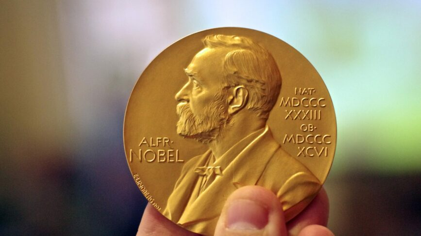 Premi Nobel Medicina