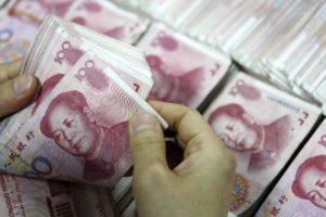 debiti cinesi