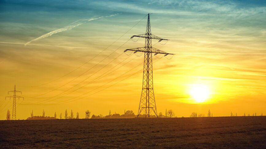 Energia Antitrust