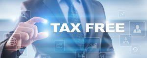 fattura Tax Free Shopping in formato elettronico