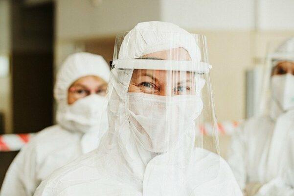 Synairgen covid operatori sanitari