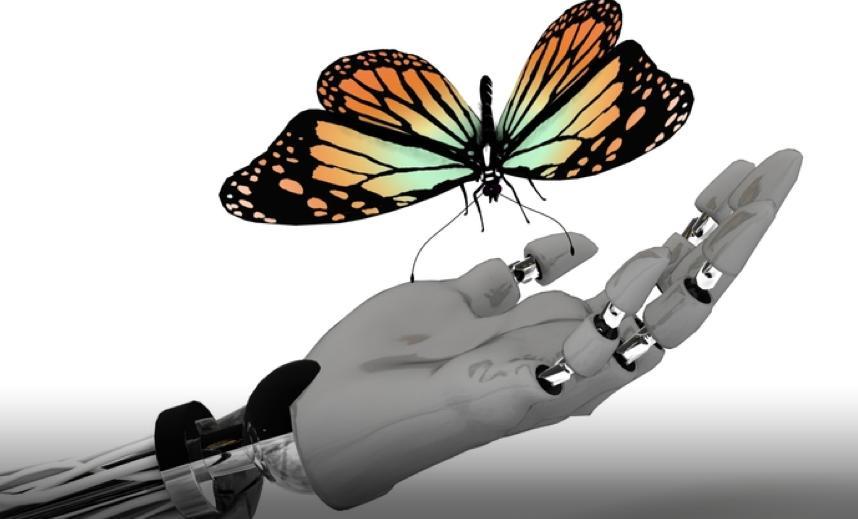 Mani bioniche: più funzionali e più percezione tattile
