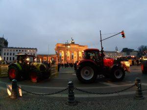 agricoltori germania