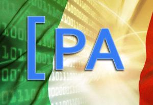 digitalizzare pubblica amministrazione