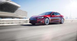 Fusione Tesla-SolarCity