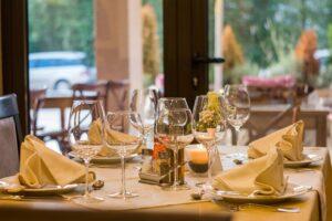 settori ristoranti