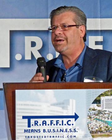 Rick Schwartz