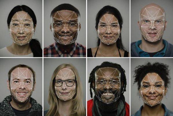 Microsoft riconoscimento facciale