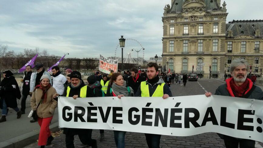 Pensioni Francia