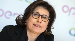 Elisabetta Ripa Open Fiber