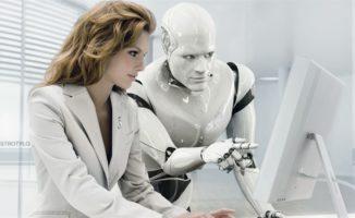 Lavoro, I Robot Sostituiranno L'uomo. Ma Non Subito