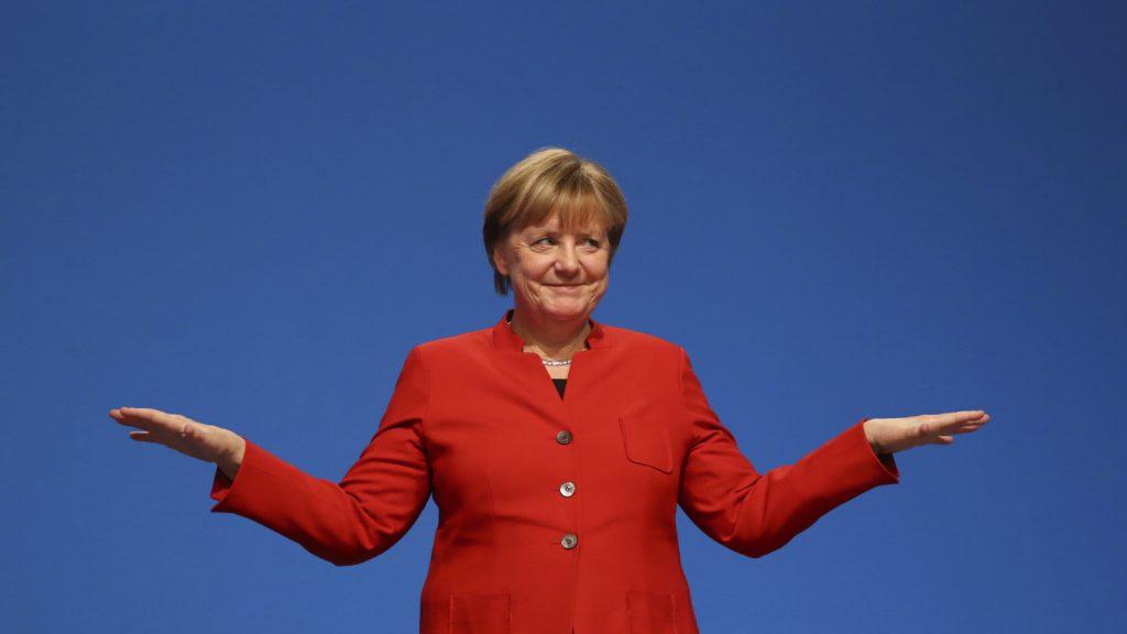 Vittoria debole delle Merkel. Quali conseguenze per Europa ed euro