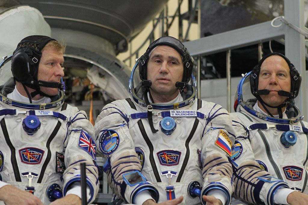 Russia Programma Spaziale