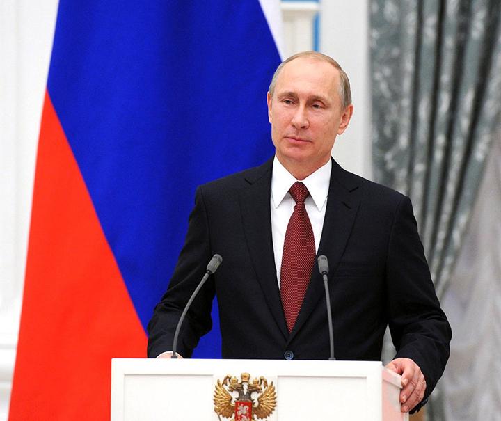 Russia Terrorismo