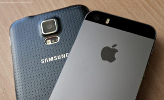 Samsung Fornirà Ad Apple I Display Oled