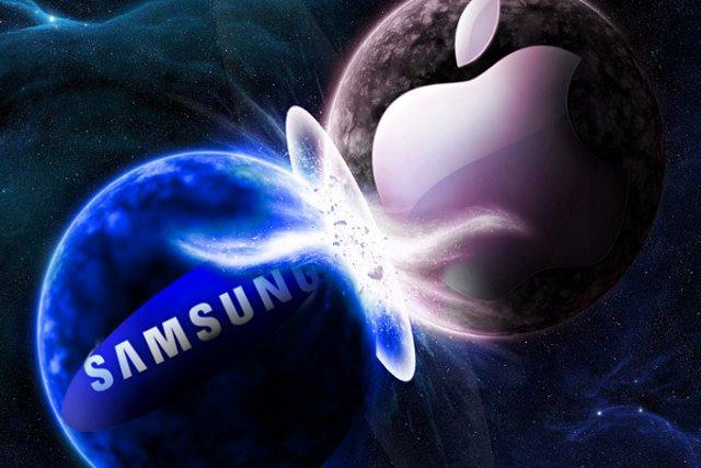 Apple E Samsung: Così Vicine E Così Diverse