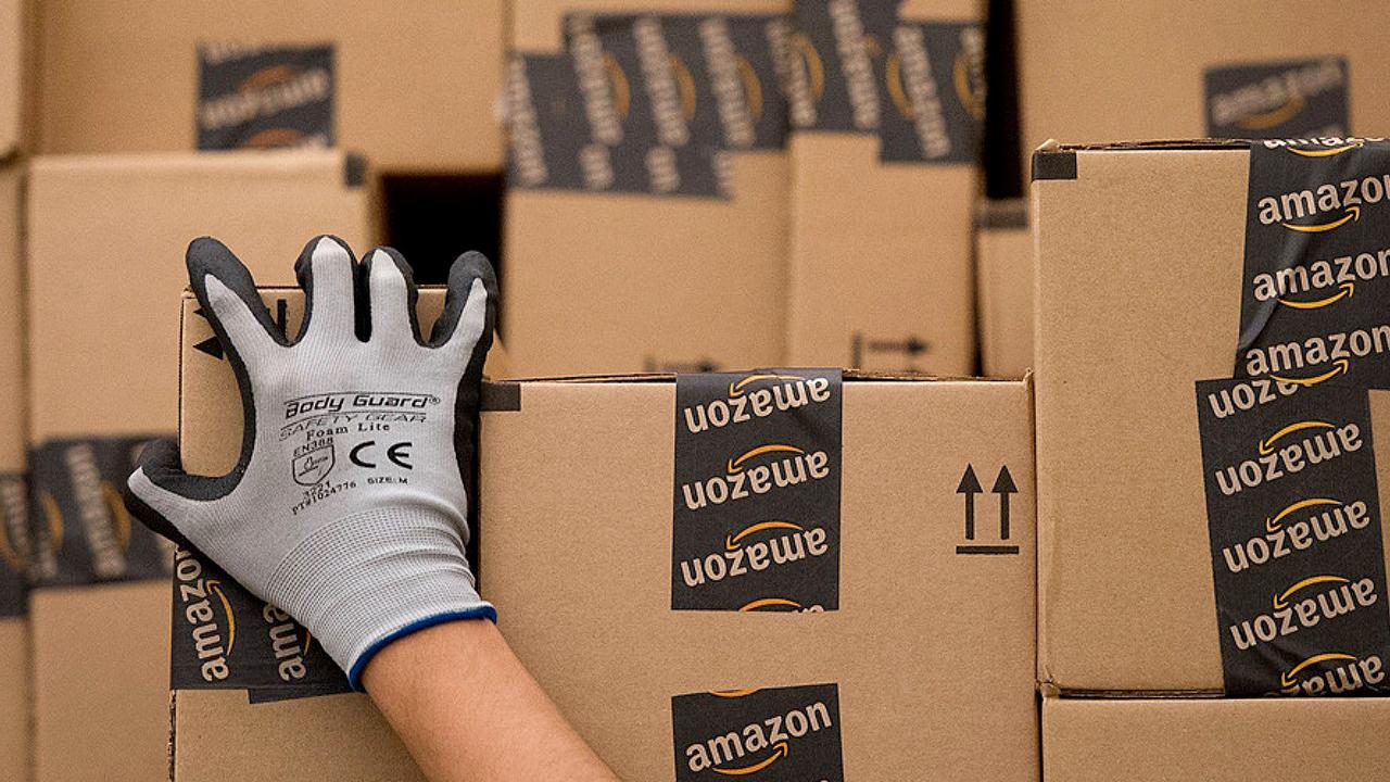 Amazon Sindacati