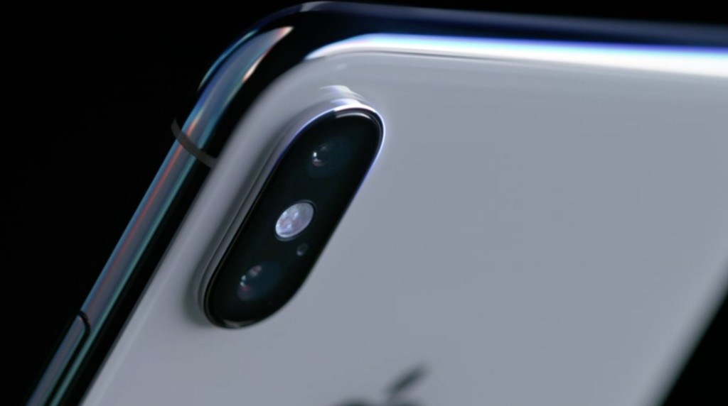 iPhone x Apple