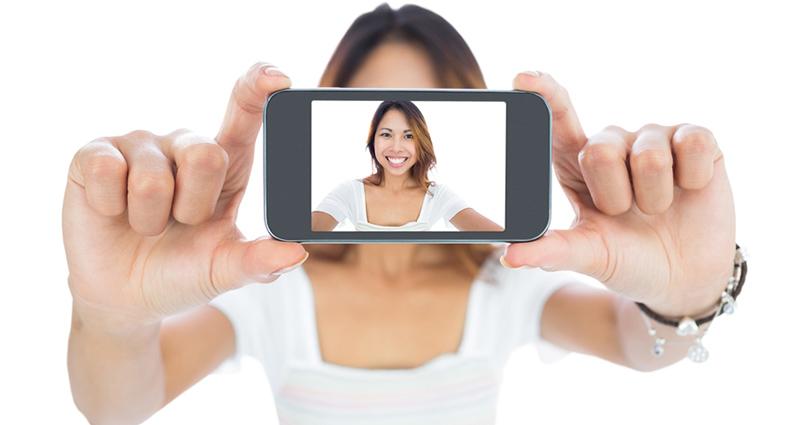 pagamenti elettronici con selfie