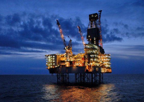 gas mediterraneo Eni