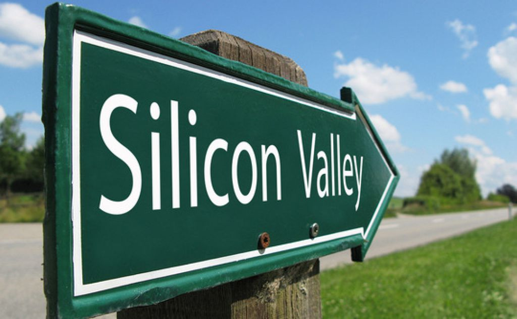 silicon valley trump presidente