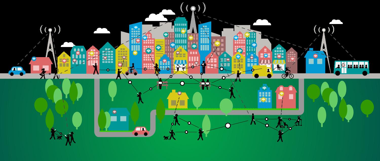 Smart City: Il Governo Stanzia I Primi 65 Milioni