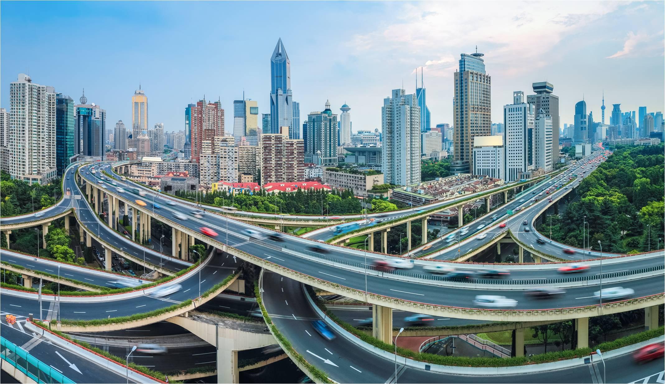 Smart Cities: Meno Traffico, Più Qualità Della Vita