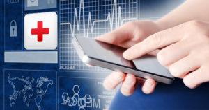 smartphone medicina