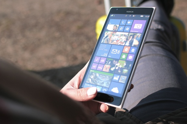 Smartphone, Arriva Il Telefono Senza Batteria