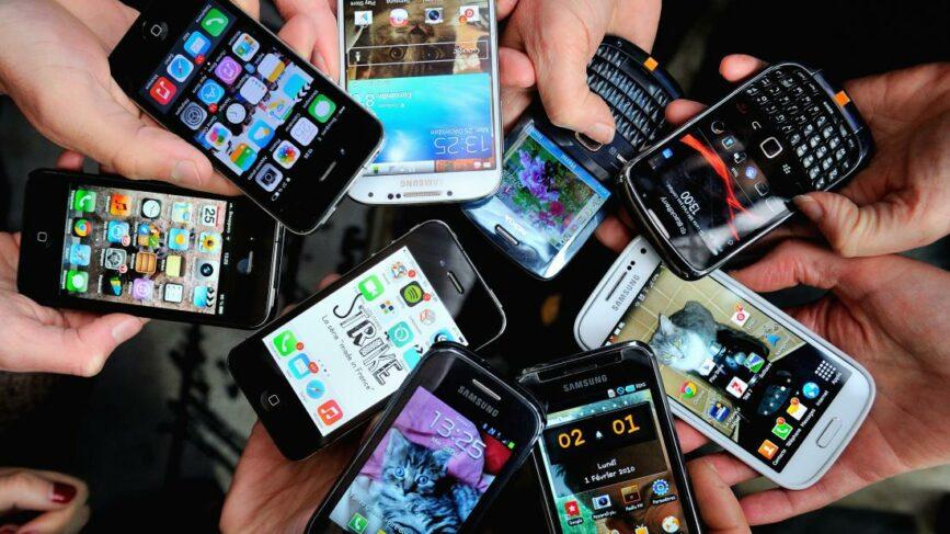 Copia Privata Smartphone Agcm Tim