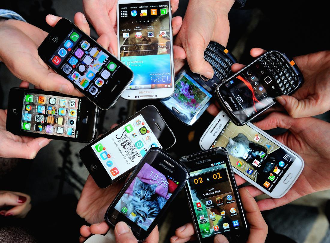 smartphone agcm tim