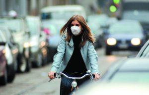 smog inquinamento Covid-19