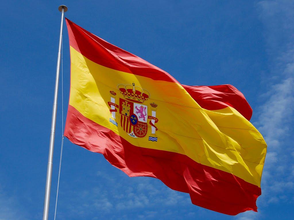 Spagna Elettricità