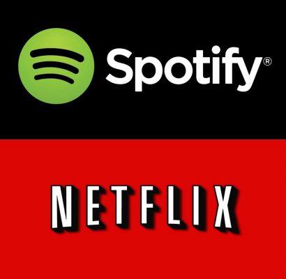 Spotify: evento a NY il 24 aprile, forse in arrivo prodotti