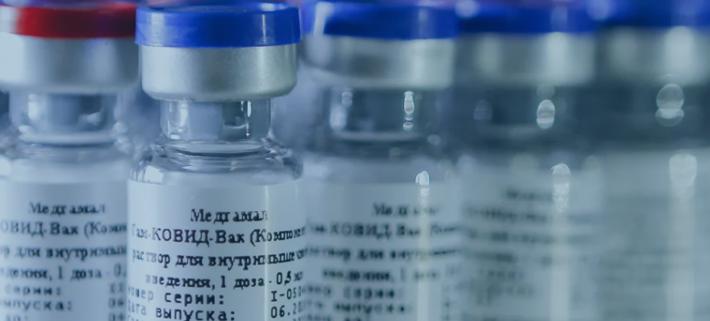 sputnik V vaccino Russo vaccino Cina