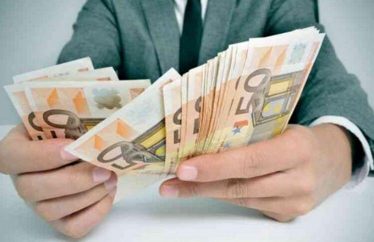 Contante Contanti Pagamenti