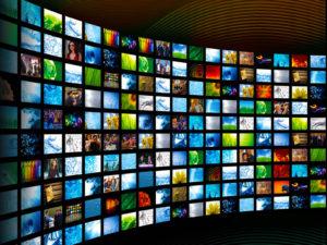 streaming tv apple