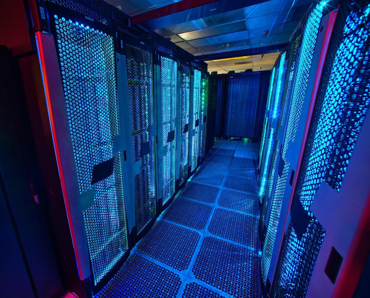 Nvidia Supercomputer Leonardo Nvidia