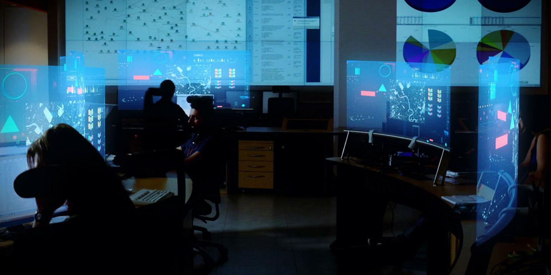 Supercomputer Di Genova