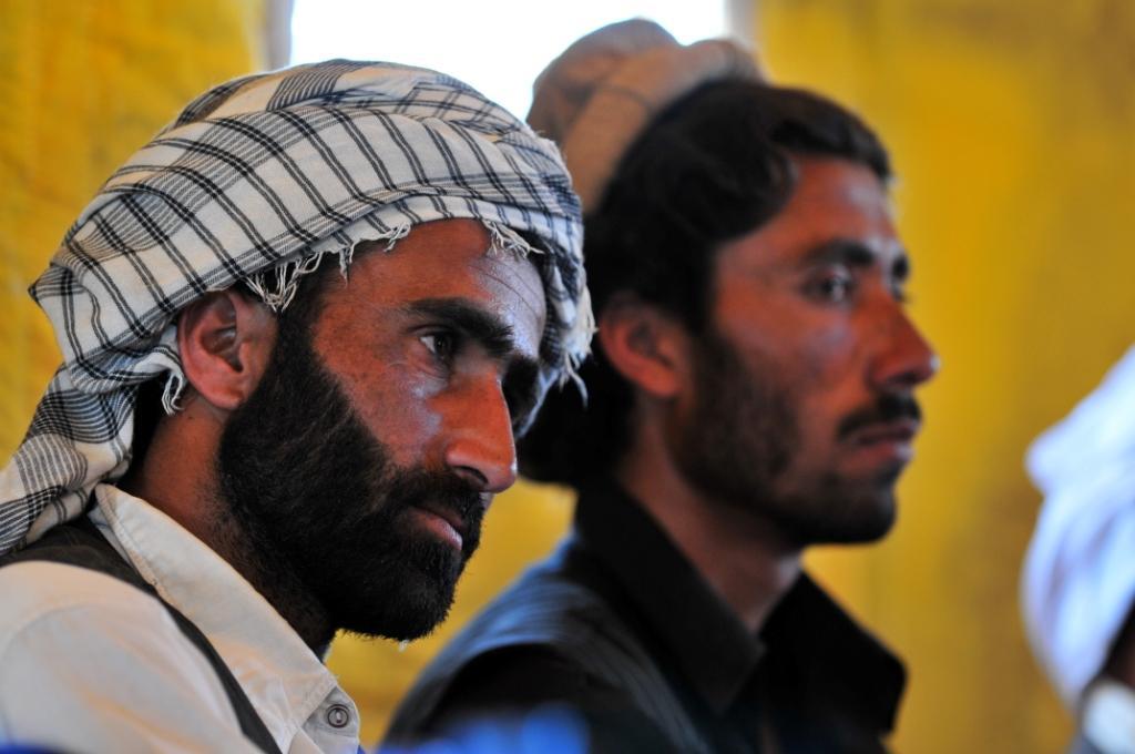 Talebani Interpreti