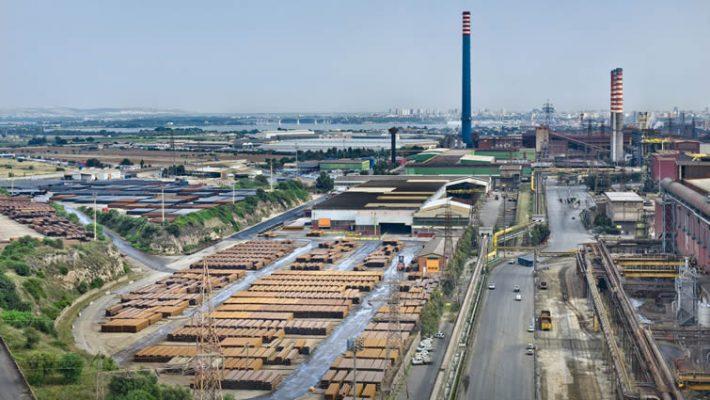 Arcelor Mittal taranto Ilva
