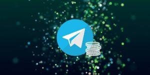 Telegram Gram