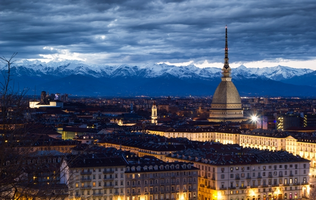 Camera Commercio Torino
