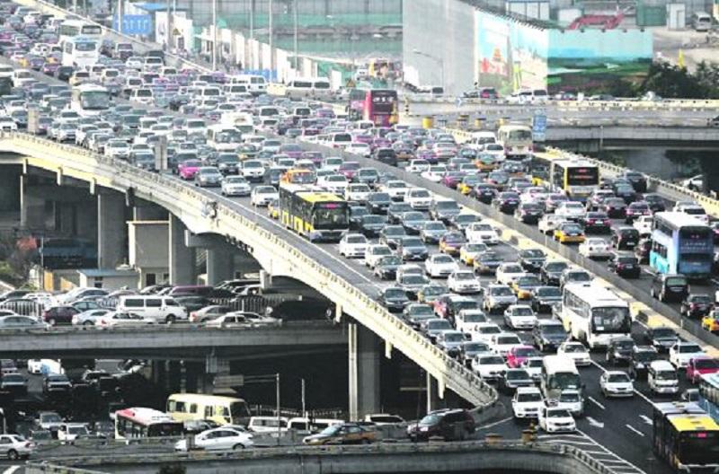 Cina, Dire Addio Alle Auto A Benzina E Diesel Non Basta A Risolvere Inquinamento